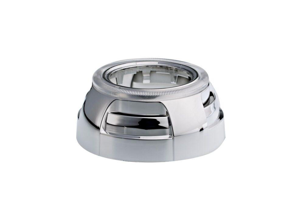 Биксеноновая линза Optima Magnum 3.0 Н1 (бленда круглая 108 с АГ CCFL)являются источником качественного и надежного освещения, предназначены под ксеноновую лампу H1.