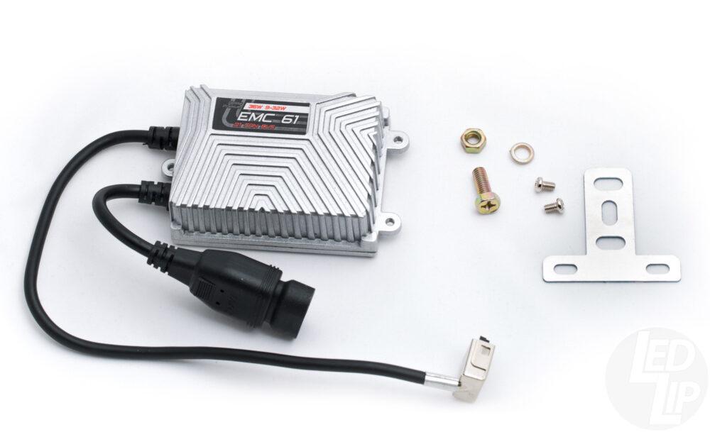 Ксеноновый блок розжига Optima Premium EMC-61 D1 Can 85V 35W