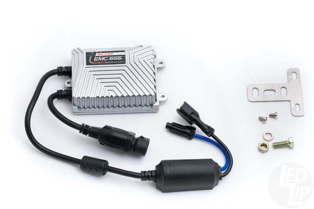 Ксеноновый блок розжига Optima Premium EMC-655 Can 9-32V 55W