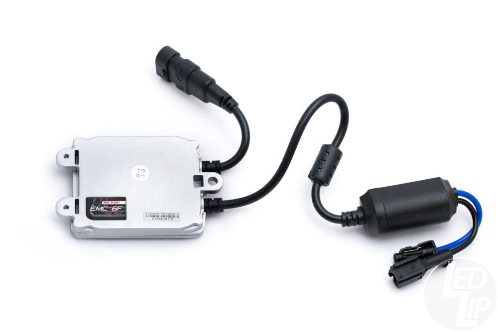 Ксеноновый блок розжига Optima Premium EMC 6F 55W 9-32V Fast Start Быстрый розжиг