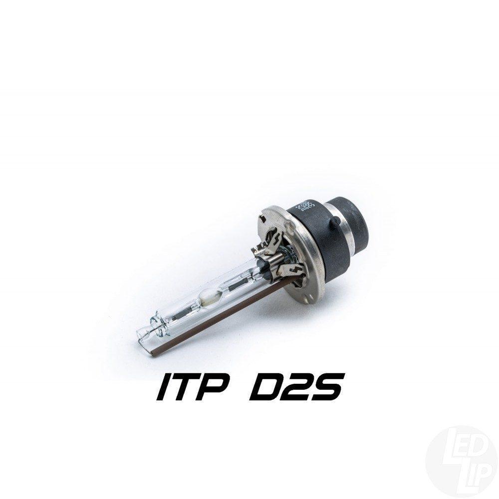 Ксеноновые лампы D2S Optima Premium ITP 4800K