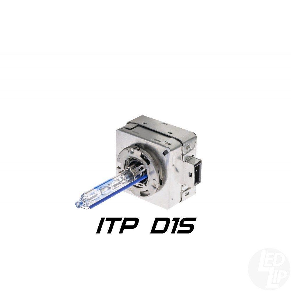 Ксеноновые лампы D1S Optima Premium ITP 4800K