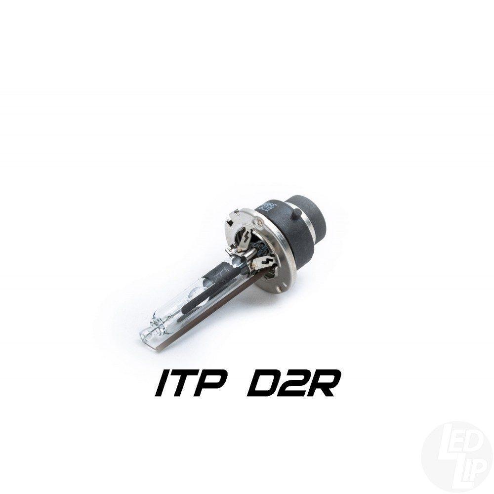 Ксеноновые лампы D2R Optima Premium ITP 4800K