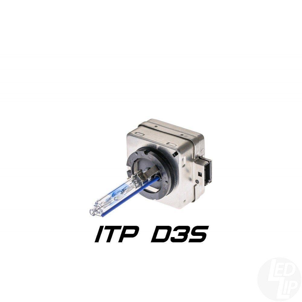 Ксеноновые лампы D3S Optima Premium ITP 4800K