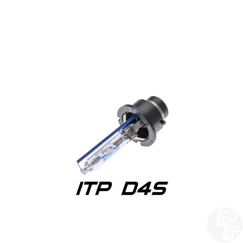 Ксеноновые лампы D4S Optima Premium ITP 4800K