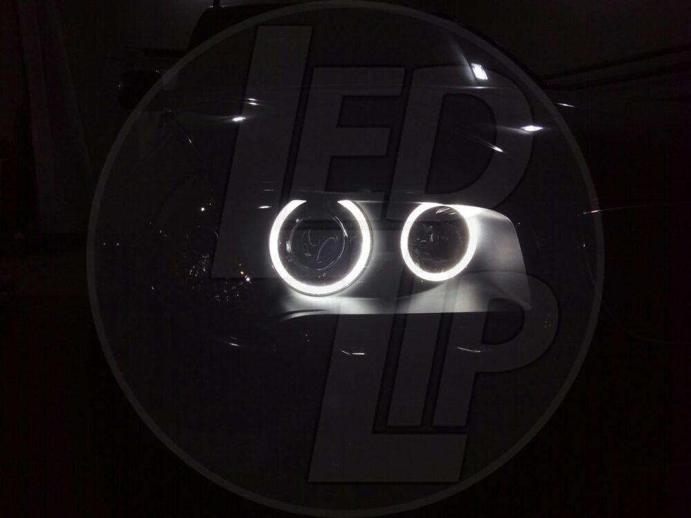 Ангельские глазки BMW X3 E83