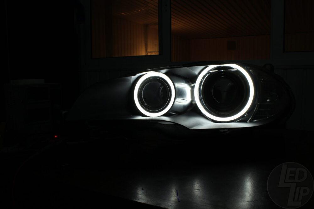 Ангельские Глазки BMW X5 E70