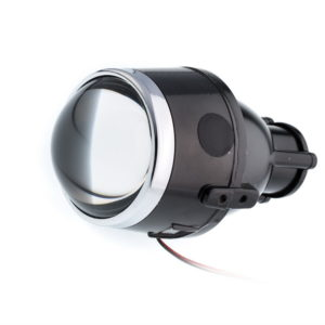 Герметичный би-модуль Optimа Waterproof Lens 2.5 H11, модуль для ПТФ
