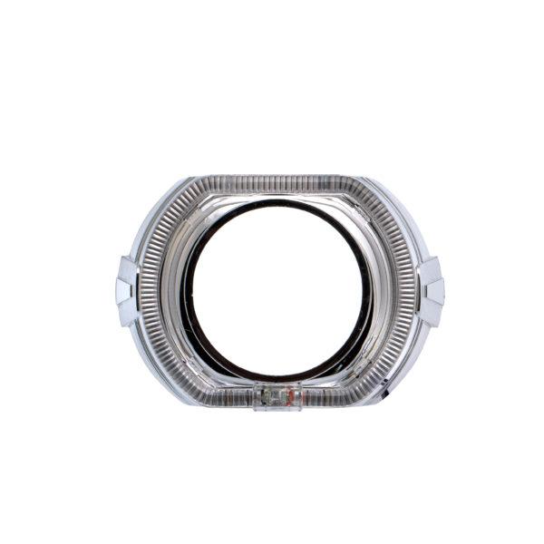 Бленда GD136-F2 2.5 дюйма F-style