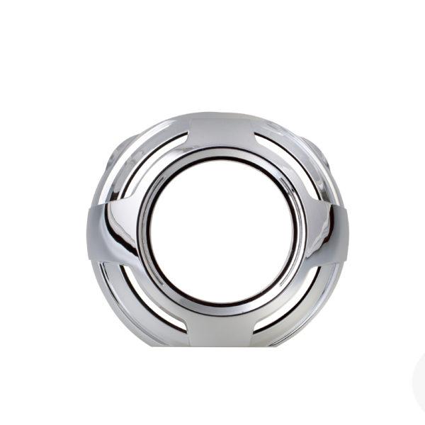 Бленда Z129 для линзы 3.0 дюйма круглая