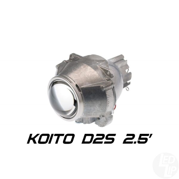 Биксеноновая линза Koito FX-R 2.5 D2S