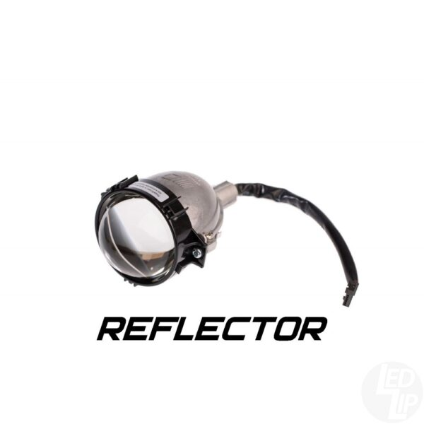 Светодиодные би-линзы Optima Premium Bi-LED LENS Reflector Series 2.8""