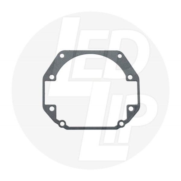 Переходные рамки на Nissan Primera II (P11, W11) (99-02 г.в.) под линзы Bi-LED