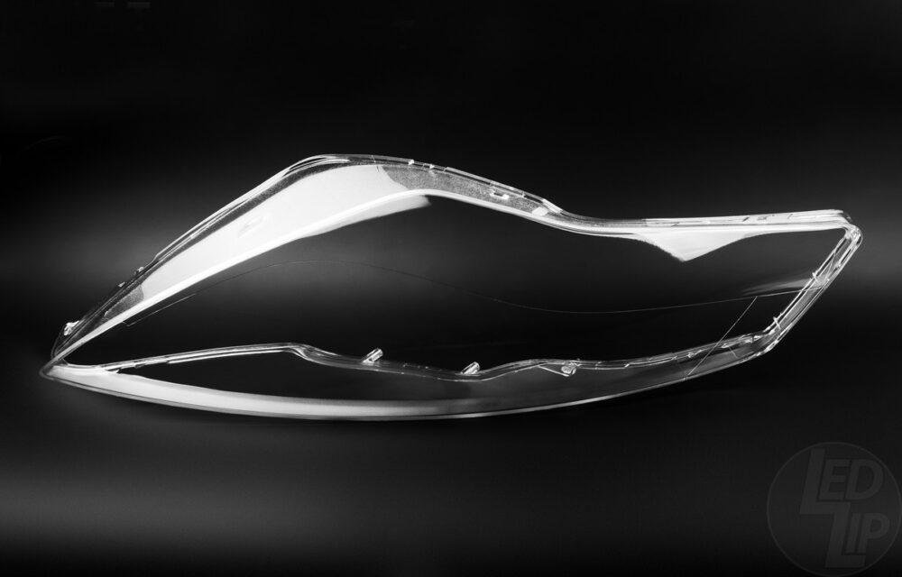 Стекло для фары Ford Mondeo IV mk4 (2007 - 2015), левое