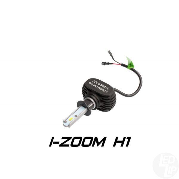 Светодиодные лампы H1 Optima LED i-ZOOM White