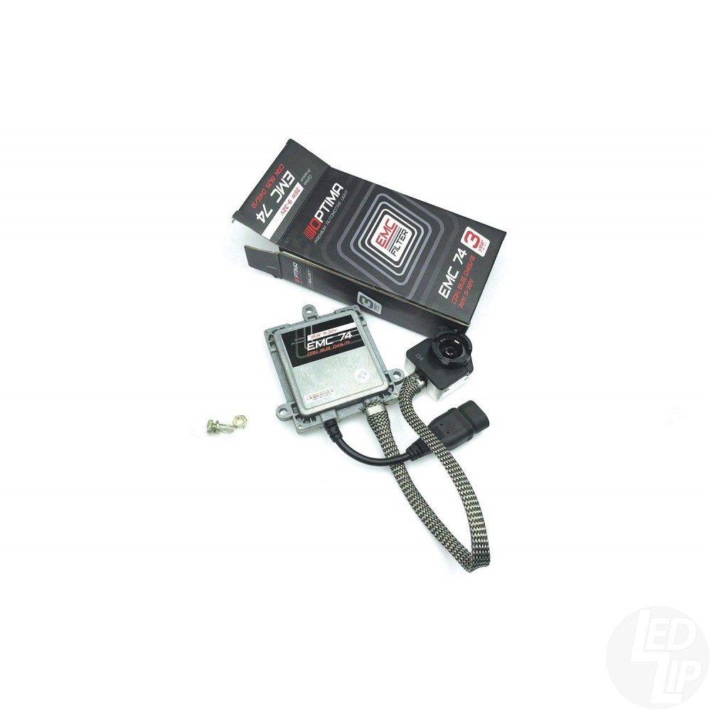 Ксеноновый блок розжига Optima Premium EMC-74 D4 CAN 42V 35W
