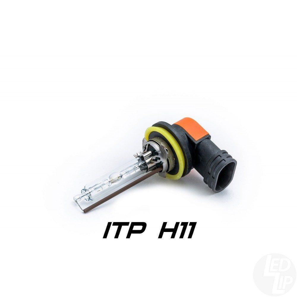 Ксеноновые лампыH11 Optima Premium ITP