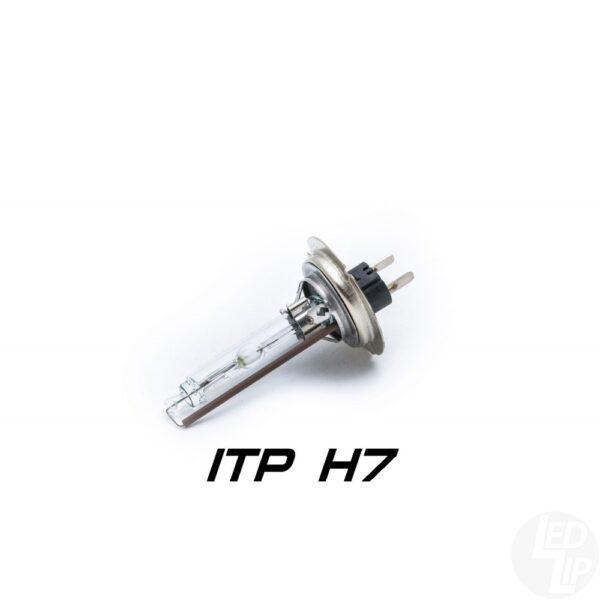 Ксеноновые лампы H7 Optima Premium ITP