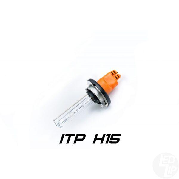 Ксеноновые лампы H15 Optima Premium ITP