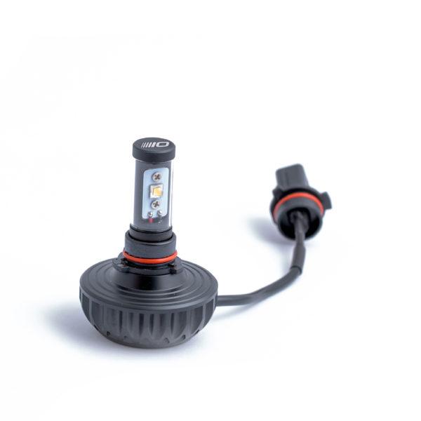Светодиодные лампы PSX26 Optima LED MultiColor 3000Lm 9-32V