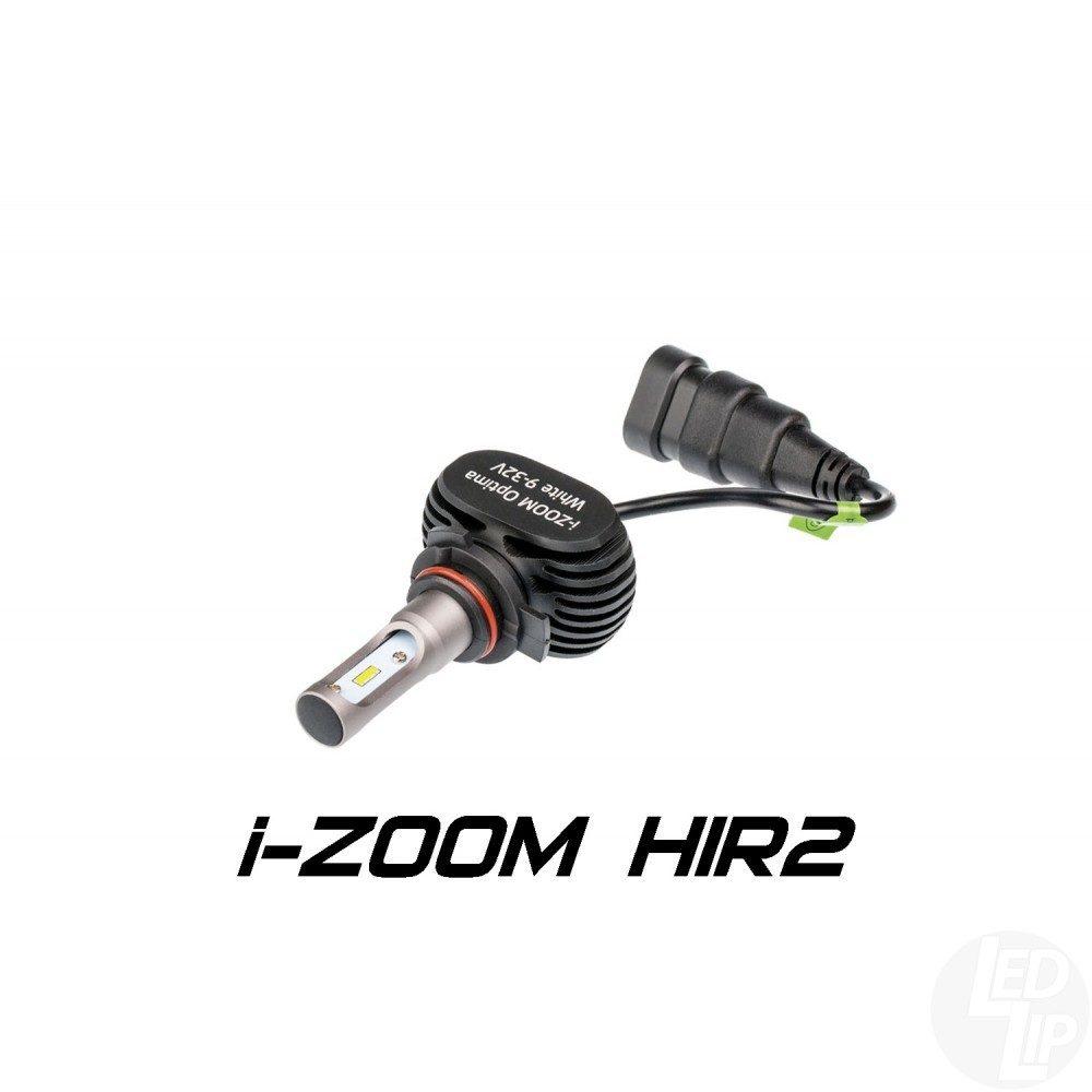 Светодиодные лампы HIR2