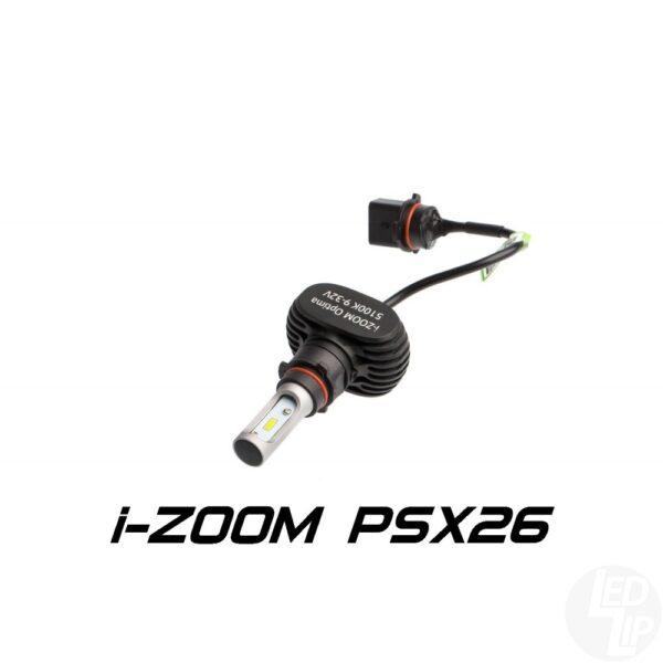 Светодиодные лампы PSX26WOptima LED i-ZOOM