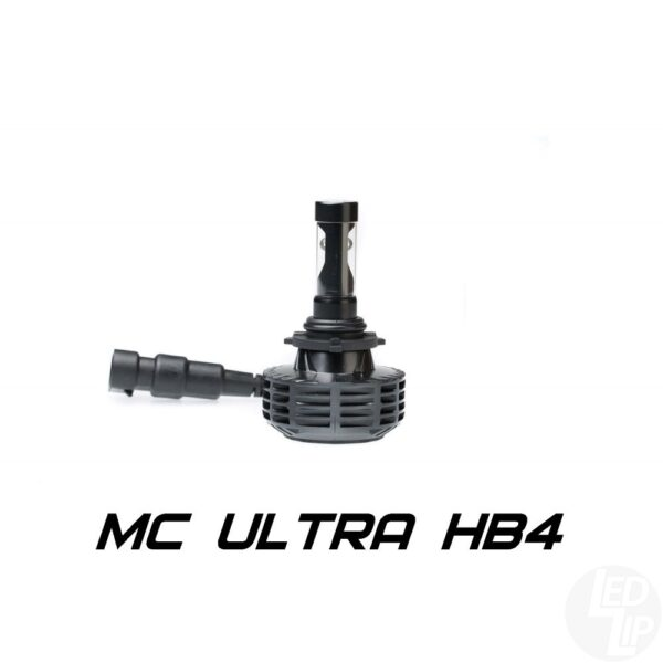 Светодиодные лампы HB4 Optima LED MultiColor Ultra 3800Lm 9-32V