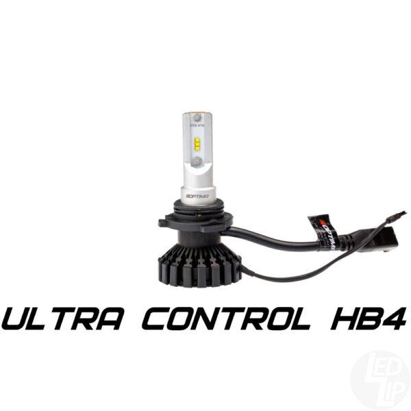 Светодиодные лампы HB4 Optima Led Ultra Control 9-32V