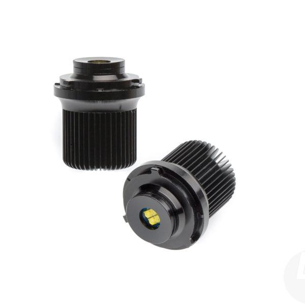 Светодиодные маркеры BMW1, 5, 6, 7, Х Series Optima Premium CREE-XTE C6 CAN