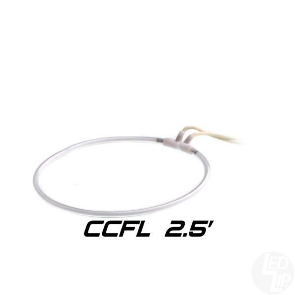 Ангельские Глазки CCFL 2.5 дюйма круглые