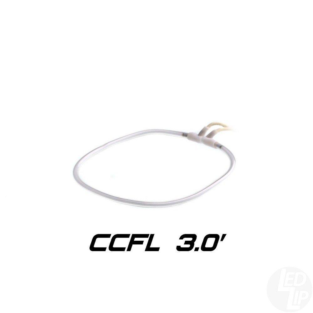 Ангельские Глазки CCFL 3.0 дюйма квадратные