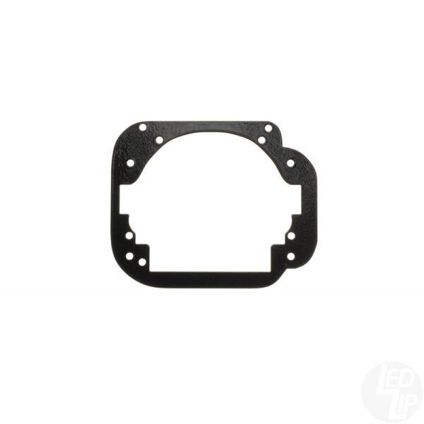 Переходные рамки на Volkswagen Passat CC I (B6)
