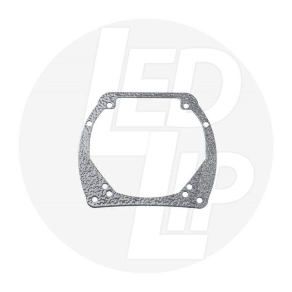 Переходные рамки на Chevrolet Tahoe IV (14-н.в.) под линзы Hella 3R