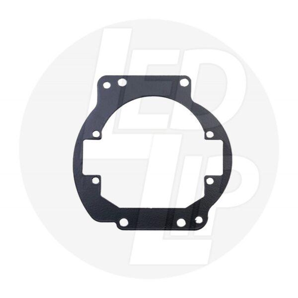 Переходные рамки на Nissan Patrol VI (10- н.в.) под линзы Bi-LED