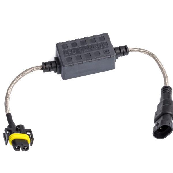 Обманкабортового компьютера Optima Premium LED H11E для головного света