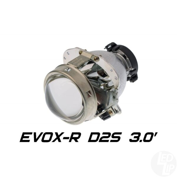 Биксеноновые линзы Optima EvoX-R Lens 3.0 D2S