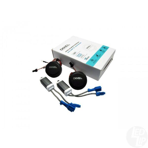 DIXEL HPL mini CAP-6 Ket-02/D1 35W 12V AC