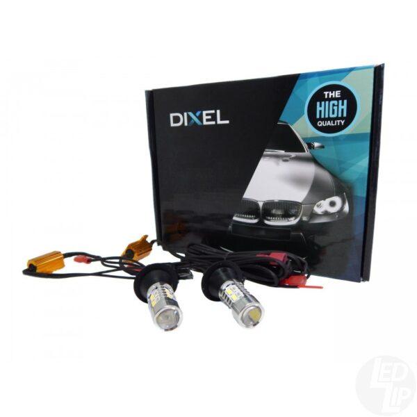 Dixel S25 дхо+поворотники
