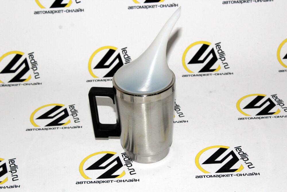 Чайник для химической полировки фар