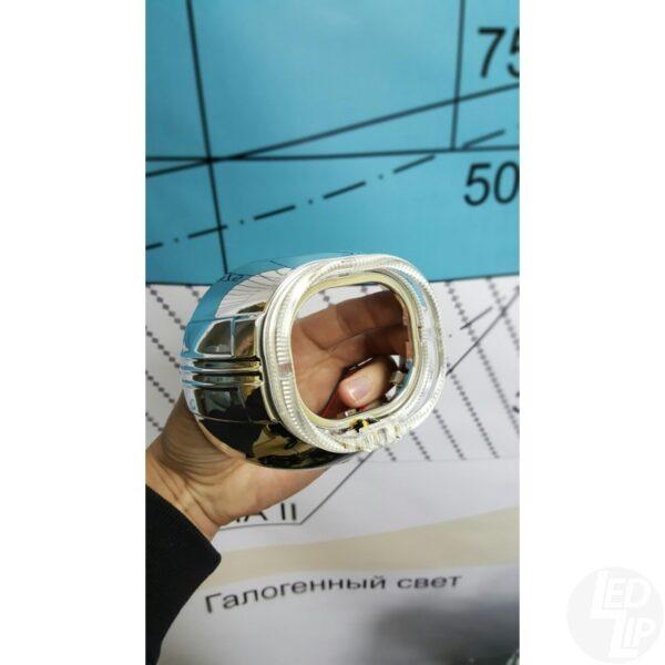 Маска для Линз G5/G6/G7 2.5 дюйма - №101