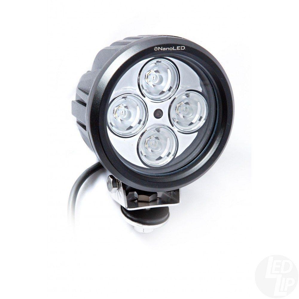 Светодиодные фары Optima Premium NanoLED NL-1540 D/E 40W