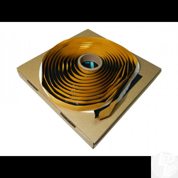 Герметик для фар DIXEL PRO 9,5 cm4.57M Черный