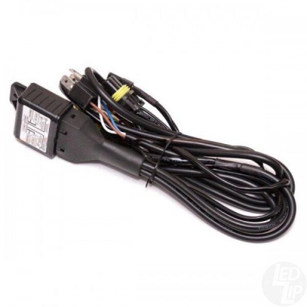 Проводка H4 Hi/Low 12V