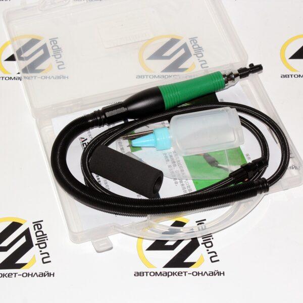 Пневмо-инструмент для удаления герметика