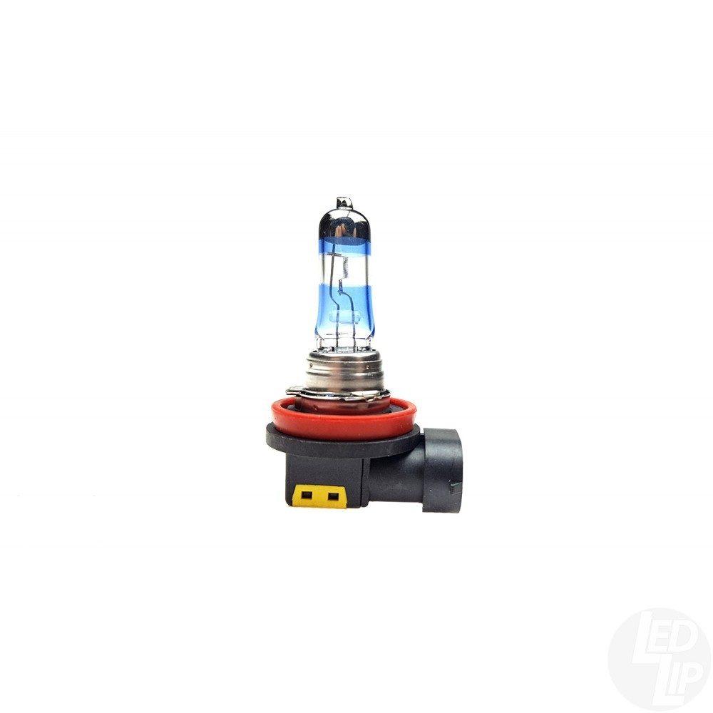 Галогенные лампы H8 +130% light 4200K Optima Xtreme