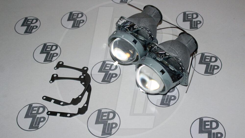 Набор для замены линз Mazda 3 BL 2009-2013 галогенный