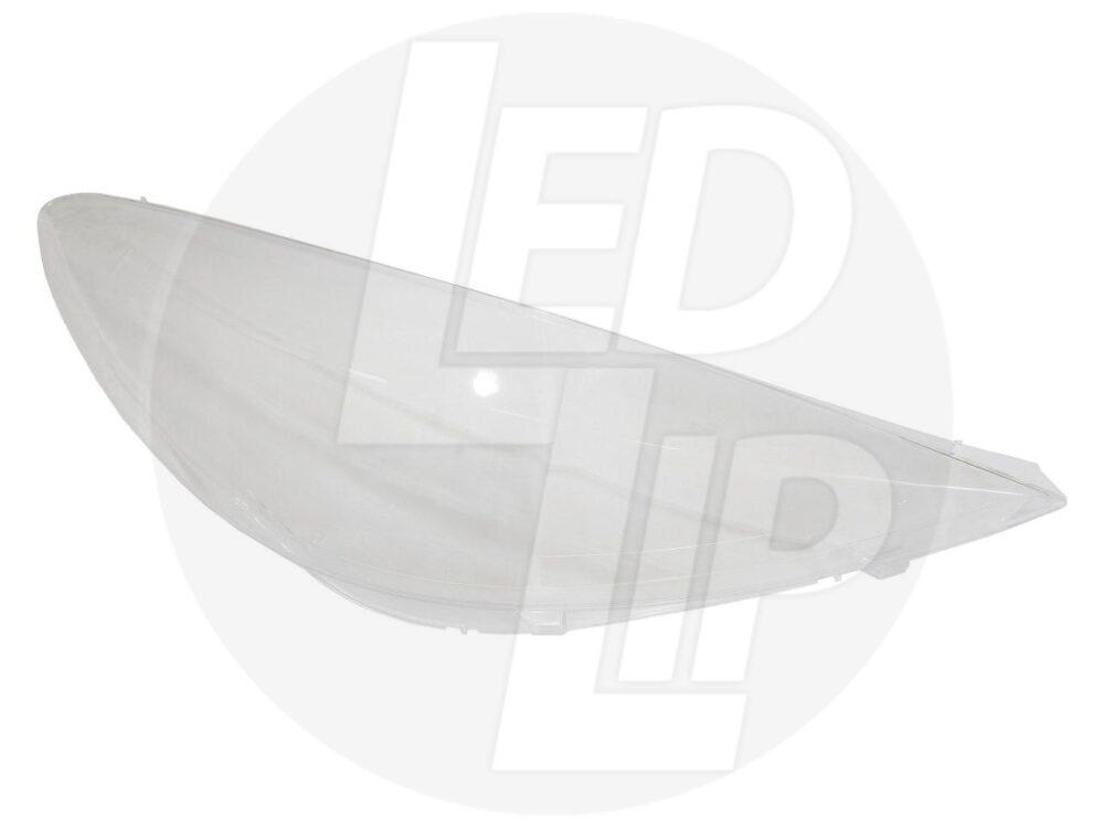 Стекла для фар Peugeot 207 (2006-2015)Левое-Правое
