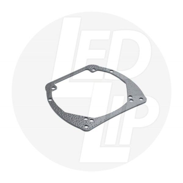 Переходные рамки на Dodge Ram IV (13-н.в.) под линзы Hella 3R