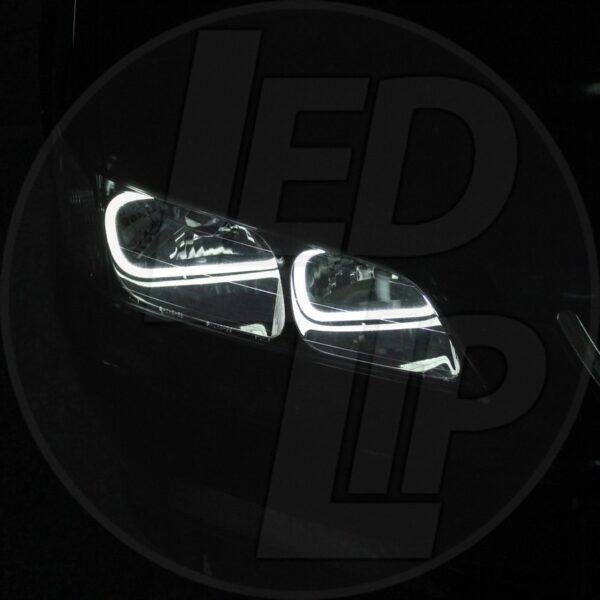 Ангельские глазки Honda Accord VI