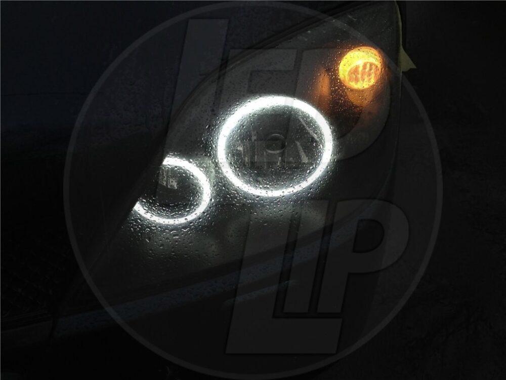 Ангельские глазки Nissan Primera